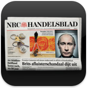 NRC voor iPhone, iPad en iPod touch