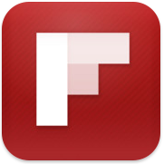Flipboard voor iPhone, iPad en iPod touch