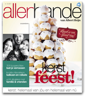 Allerhande voor iPhone, iPad en iPod touch