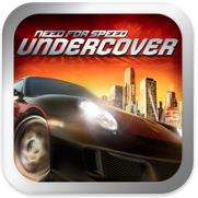 Need For Speed™ Undercover (International) voor iPhone, iPad en iPod touch