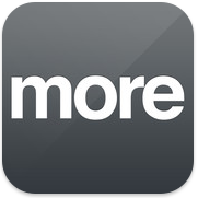 One More Thing voor iPhone, iPad en iPod touch
