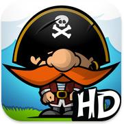 Siege Hero HD voor iPhone, iPad en iPod touch