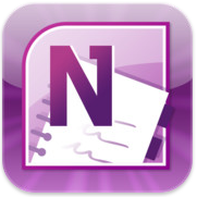 Microsoft OneNote voor iPad voor iPhone, iPad en iPod touch