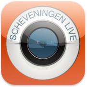 ScheveningenLive voor iPhone, iPad en iPod touch