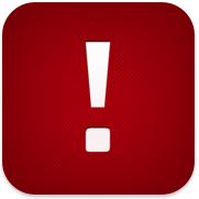 HELP! voor iPhone, iPad en iPod touch