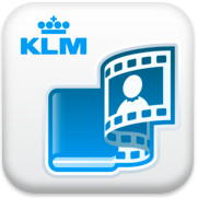 KLM Passport voor iPhone, iPad en iPod touch
