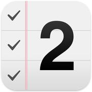 2 Days voor iPhone, iPad en iPod touch