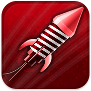 Fireworks Show Maker voor iPhone, iPad en iPod touch