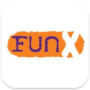 FunX voor iPhone, iPad en iPod touch