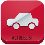 Auto Nieuws voor iPhone, iPad en iPod touch