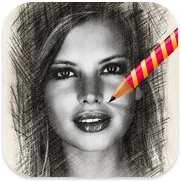 My Sketch voor iPhone, iPad en iPod touch