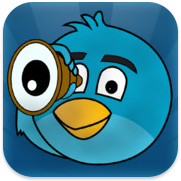 Meet the Tweet voor iPhone, iPad en iPod touch