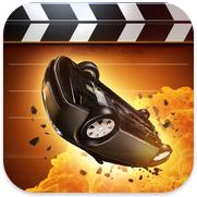 Action Movie FX voor iPhone, iPad en iPod touch