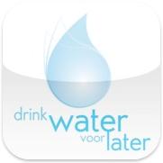 WaterWekker voor iPhone, iPad en iPod touch