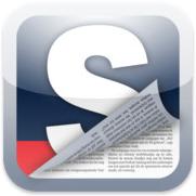 Spits Krant voor iPhone, iPad en iPod touch
