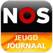 NOS Jeugdjournaal voor iPhone, iPad en iPod touch