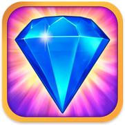 Bejeweled voor iPhone, iPad en iPod touch