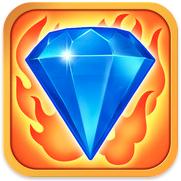 Bejeweled Blitz voor iPhone, iPad en iPod touch