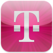 My T-Mobile voor iPhone, iPad en iPod touch