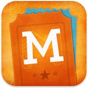 Moment Catcher voor iPhone, iPad en iPod touch