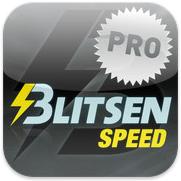 B. Speed Pro voor iPhone, iPad en iPod touch