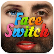Face Switch voor iPhone, iPad en iPod touch