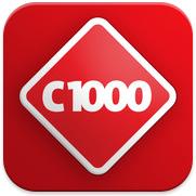 C1000 voor iPhone, iPad en iPod touch