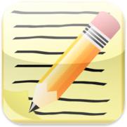 Rapidnote Premium voor iPhone, iPad en iPod touch