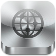 Panoramic Web Browser voor iPhone, iPad en iPod touch