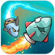 Little Rockets voor iPhone, iPad en iPod touch