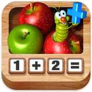 Adding Apples voor iPhone, iPad en iPod touch