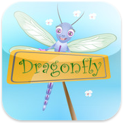 Dragonfly visual learning voor iPhone, iPad en iPod touch