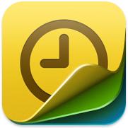 Timenotes voor iPhone, iPad en iPod touch