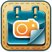 Awesome Photo Calendar voor iPhone, iPad en iPod touch