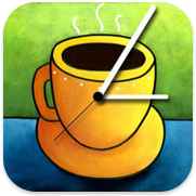 Coffee Time voor iPhone, iPad en iPod touch