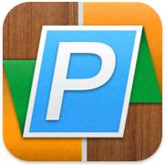 PhotoString voor iPhone, iPad en iPod touch