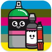 HeyHey Colors voor iPhone, iPad en iPod touch