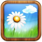 Serenity voor iPhone, iPad en iPod touch