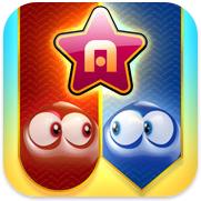 Jelly Wars voor iPhone, iPad en iPod touch