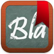 iBLACKB0ARD voor iPhone, iPad en iPod touch
