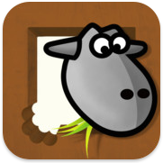 Hungry Sheep voor iPhone, iPad en iPod touch