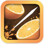 Fruit Slayer! voor iPhone, iPad en iPod touch