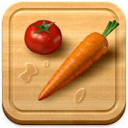 Veggie Meals voor iPhone, iPad en iPod touch