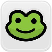 Frag voor iPhone, iPad en iPod touch