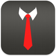 Tie Right HD voor iPhone, iPad en iPod touch