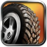 Reckless Racing 2 voor iPhone, iPad en iPod touch