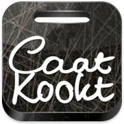 Caat Kookt voor iPhone, iPad en iPod touch