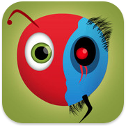 Ant Turns Zombie voor iPhone, iPad en iPod touch