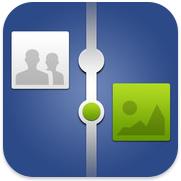 Timeline Photos voor iPhone, iPad en iPod touch