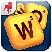 Words With Friends voor iPhone, iPad en iPod touch